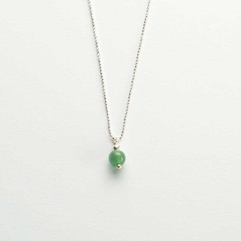 Necklace - July